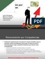 Robo Remuneracion Por Competencias v3