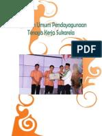 e Book Pedoman Umum Pendayagunaan Tks 2015