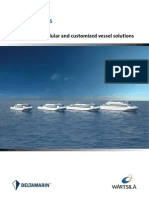Wartsila SP B IMC Ferries
