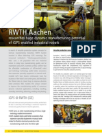Case Study RWTH IGPS