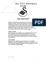 Swansea City Football