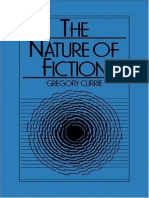 The Nature of Fiction-Cambridge University Press (2008)