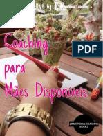 Site Coaching Para Mães Disponíveis