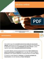 Estudio de Medios de Comunicación 2015 VersiónReducida