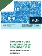 Informe Seguridad Vial en Las Americas