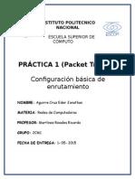 Practica1 Packet