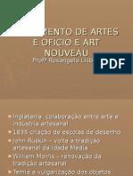 movimentodearteseofcioeartnouveau-120303181504-phpapp01