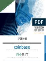 GiveBTC - Handbook for Non Profits