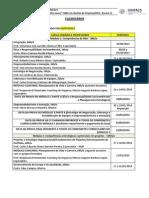 Calendário MBA em Gestão de Projetos 2013 (turma C) atualizado em 31.07.2014.pdf