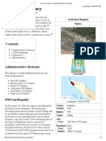 Aceh Jaya Regency - Wikipedia, The Free Encyclopedia