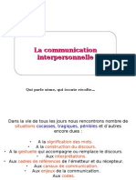 COMMUNICATION INTERPERSONNELLE (2).ppt