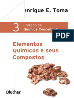 Química Conceitual - Vol 3