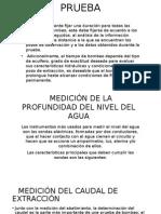 Ex Posiciohidrologia