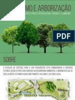 Paisagismo e Arborização Igor PauloVitor