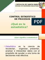Clase 2 - Descripcion de Datos