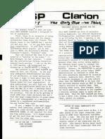WASP Newsletter ~ 01/01/79