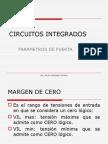Caracteristicas de Circuitos Integrafffdos