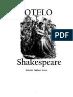 Otelo - Shakespeare