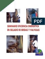 UAO Eficiencia Energetica en Sellado de Bridas y Valvulas (1)