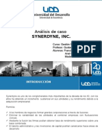 CASO SYNERDYNE, INC ULTIMA VERSIÓN FINAL.pptx
