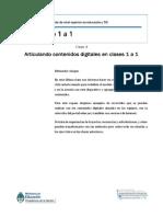 Modelo 1a1 Clase 4 2014