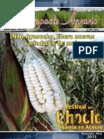Boletin Agrario Ayacucho Informativo IX