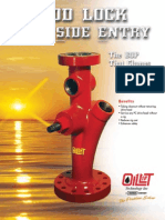 Oillift Rod Lock Coil Side Entry-Low