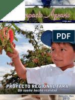 BOLETIN AGRARIO AYAUCUCHO INFORMATIVO N° 20