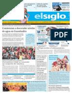 Edicion Impresa El Siglo 05-07-2015