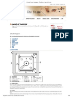 All India Carrom Federation __ the Game __ Laws of Carrom