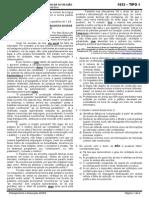 Ieses 2014 Trt 14 Regiao Ro e Ac Analista Judiciario Prova