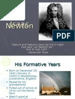Newton.ppt