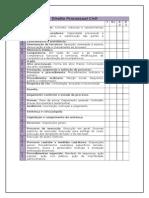 Edital Sistematizado - Oficial de Justiça TJRO