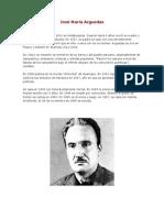 José María Arguedas.docx