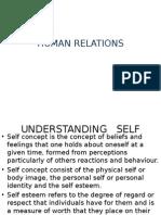 Human Relations