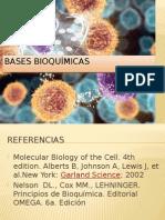 Organización Química de la Célula