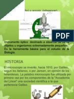 Microscopia - Copia