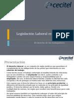 Legislación Laboral en El Perú