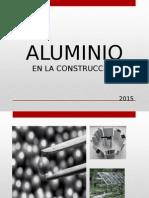 aluminio en 2003