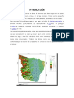 Hidrología - Calculo de area en cuencaYo[1]