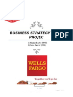 Wells Fargo-Business Strategy Final Project