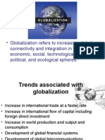 Globalization Best Ppt With Complete Data Till Date