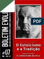 Boletim Evoliano nº 07