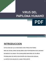 8. Virus Del Papiloma Humano