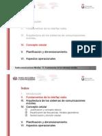 RCMV Tema 2.3 Concepto Celular
