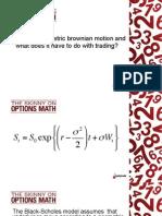 Skinny Math 051613 Geo Brownian Motion