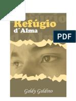 Refúgio d'Alma - poesia - Galdy Galdino