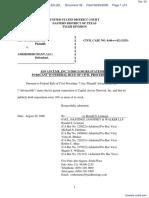 AdvanceMe Inc v. AMERIMERCHANT LLC - Document No. 39