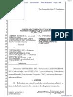 Gordon v. Virtumundo Inc et al - Document No. 31