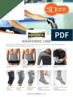 Anatomic Support